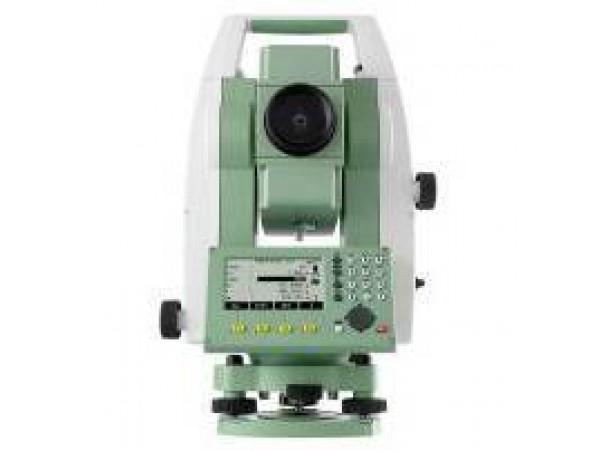 Электронный тахеометр Leica TS06 power USB, 5 сек, 2010 г.в.