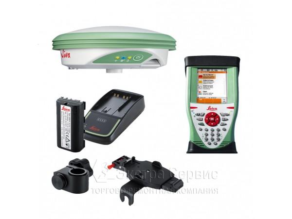 GSM/GPRS RTK Радио Ровер GS08plus