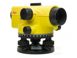 Нивелир Leica Runner24