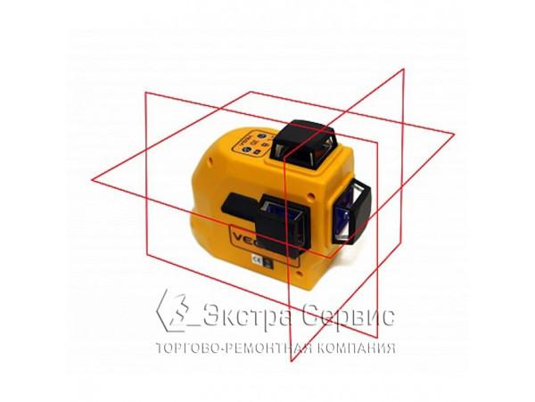 Лазерный построитель VEGA 3D
