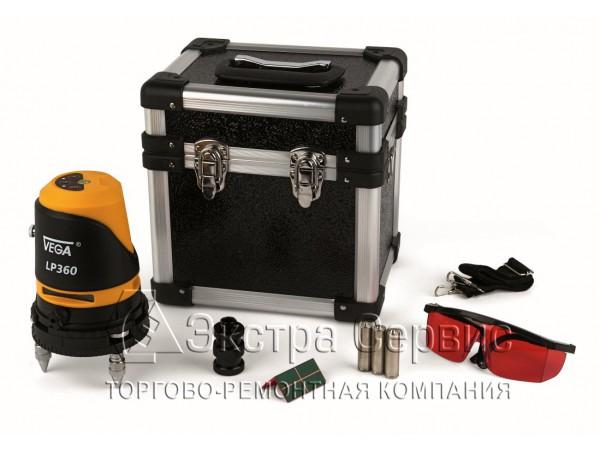 Лазерный построитель VEGA LP360