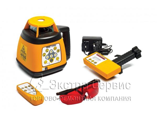 Лазерный построитель VEGA LR200