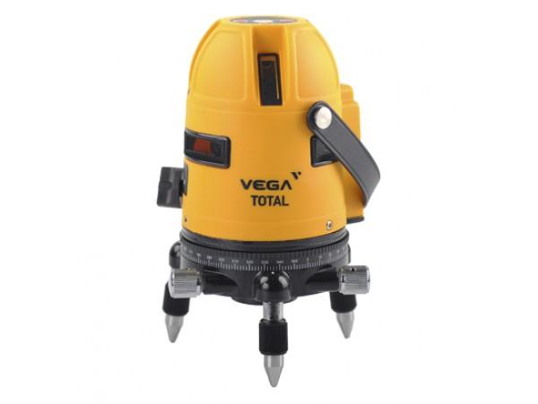 Лазерный построитель VEGA TOTAL Set