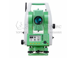 "Электронный тахеометр Leica TS06plus R1000 Arctic, 1"""