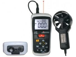 Термоанемометр DT-620