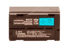 Аккумулятор SOKKIA BDC70.