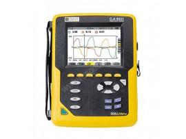 Анализатор качества электрической энергии Chauvin Arnoux C.A 8331