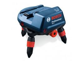 Держатель Bosch RM3+BM3+RC2+вкладка для L-Boxx (0.601.092.800)