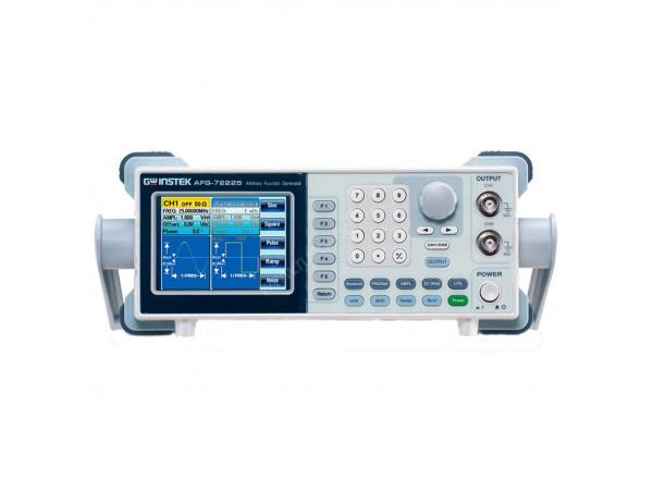 Генератор сигналов специальной формы GW Instek AFG-72225