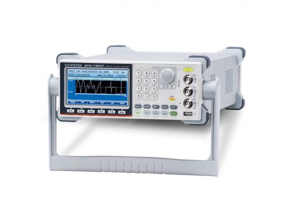 Генератор сигналов специальной формы GW Instek AFG-73032