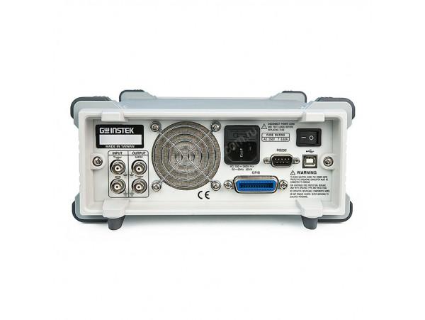 Генератор сигналов специальной формы GW Instek AFG-73081
