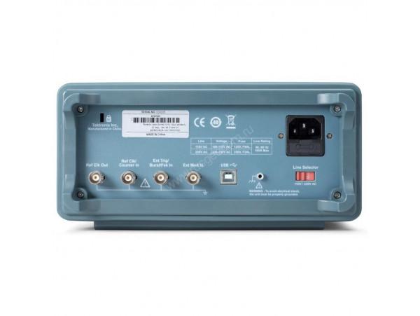 Генератор сигналов специальной формы Tektronix AFG 1022