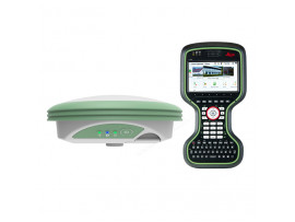 GNSS-приемник Leica GS07 GSM Disto с контроллером Leica CS20