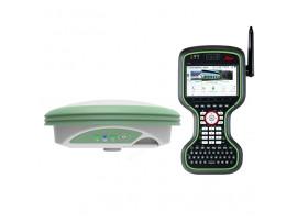 GNSS-приемник Leica GS07 GSM с контроллером Leica CS20