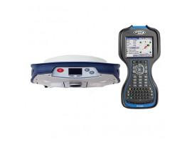 GNSS приемник Spectra Precision SP80 UHF с контроллером Ranger 3L (ПО SPSO, Survey Pro GNSS)