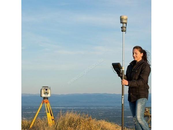 GNSS приёмник Trimble R10-2 UHF (2-мест. кейс)