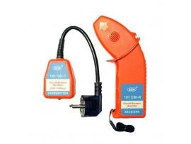 Измеритель параметров электрических сетей SEW 191 CBI