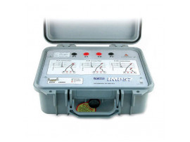 Измеритель параметров электробезопасности АКИП IMP57