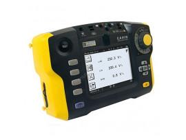 Измерители параметров безопасности и электроустановок Chauvin Arnoux C.A 6116 и клещи C177