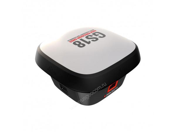 Комплект GNSS-приемника RTK база Leica GS18 I LTE