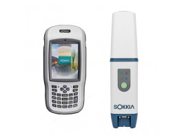 Комплект GNSS Sokkia GCX3 с полевым контроллером Sokkia T-18