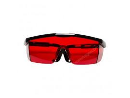 Красные очки для работы с лазерными приборами RGK