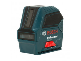 Лазерный нивелир Bosch GLL 2-10 Professional (0.601.063.L00)