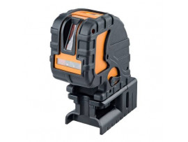 Лазерный нивелир Geo Fennel DuoCrossPointer3 HP