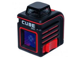 Лазерный уровень ADA Cube 360 Home Edition