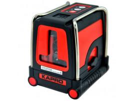 Лазерный уровень KAPRO 872 Set