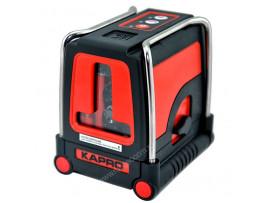 Лазерный уровень KAPRO 873 Set