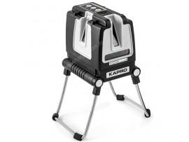 Лазерный уровень KAPRO 873G Set