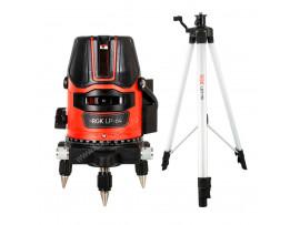Лазерный уровень RGK LP-64 + штатив RGK LET-170