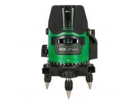 Лазерный уровень RGK LP-64G