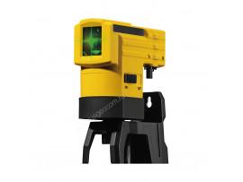 Лазерный уровень Stabila Lax 50G