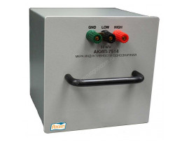 Мера индуктивности АКИП-7514-5Гн