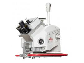 Мобильный лазерный сканер Leica Pegasus:Two Ultimate
