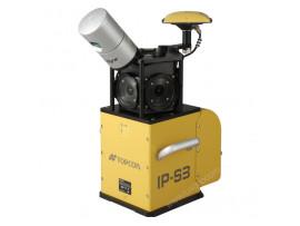 Мобильный лазерный сканер Topcon IP-S3