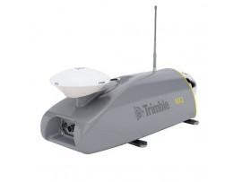 Мобильный лазерный сканер Trimble MX2