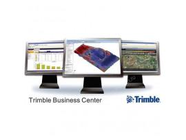 Модуль Scanning для Trimble Business Center