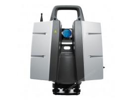Наземный лазерный сканер Leica ScanStation P50