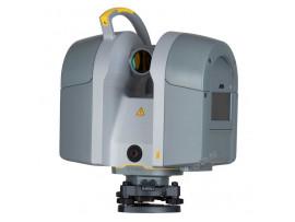 Наземный лазерный сканер Trimble TX6 Extended