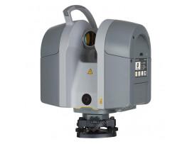 Наземный лазерный сканер Trimble TX8 Standard