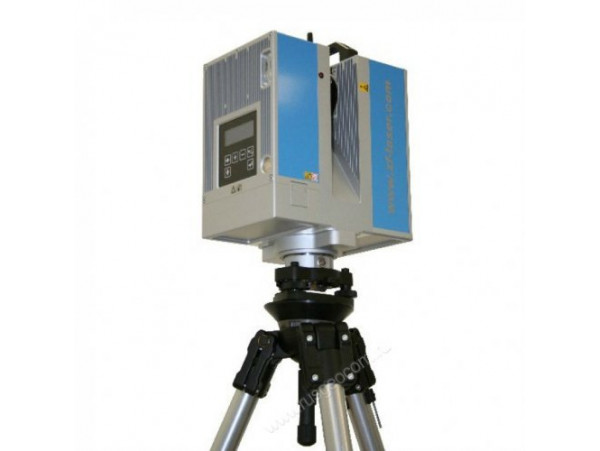 Наземный лазерный сканер Z+F Imager 5006h