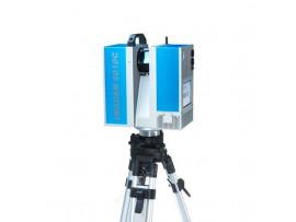 Наземный лазерный сканер Z+F Imager 5010 с камерой