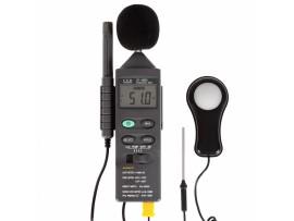 Прибор оценки качества воздуха DT-8820