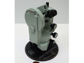 Оптический теодолит с хранения УОМЗ 2Т30П кат A 1986-1991 г.в.