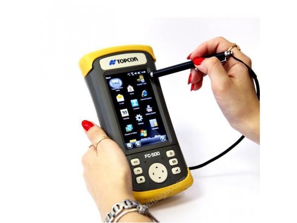 Полевой контроллер Topcon FC-500 Geo+3G