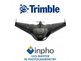 Программное обеспечение Trimble Inpho