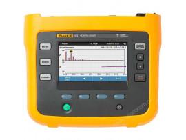 Регистратор качества электроэнергии Fluke 1738/EUS